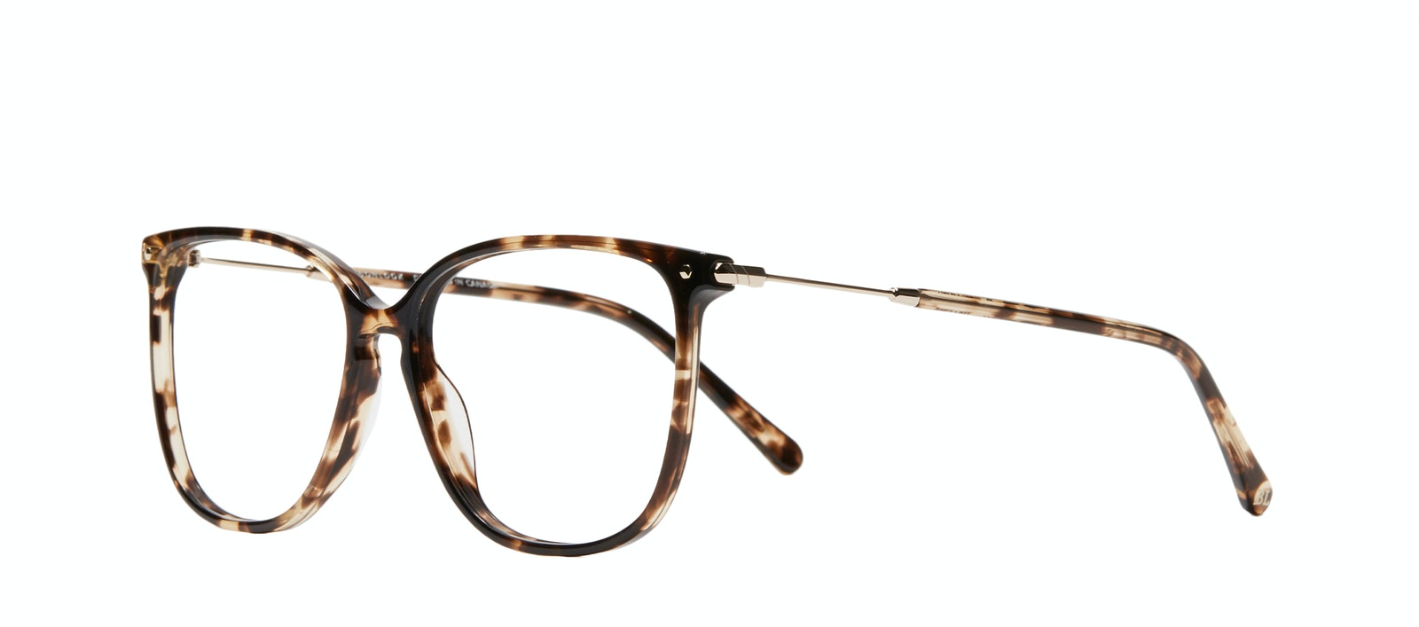 Affordable Fashion Glasses Square Eyeglasses Women Sonia M Snake Skin Tilt