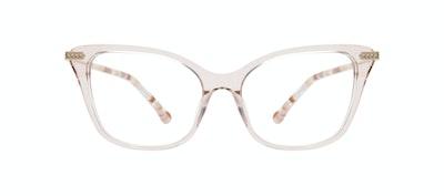 Affordable Fashion Glasses Cat Eye Eyeglasses Women Stargaze Pink Quartz Front
