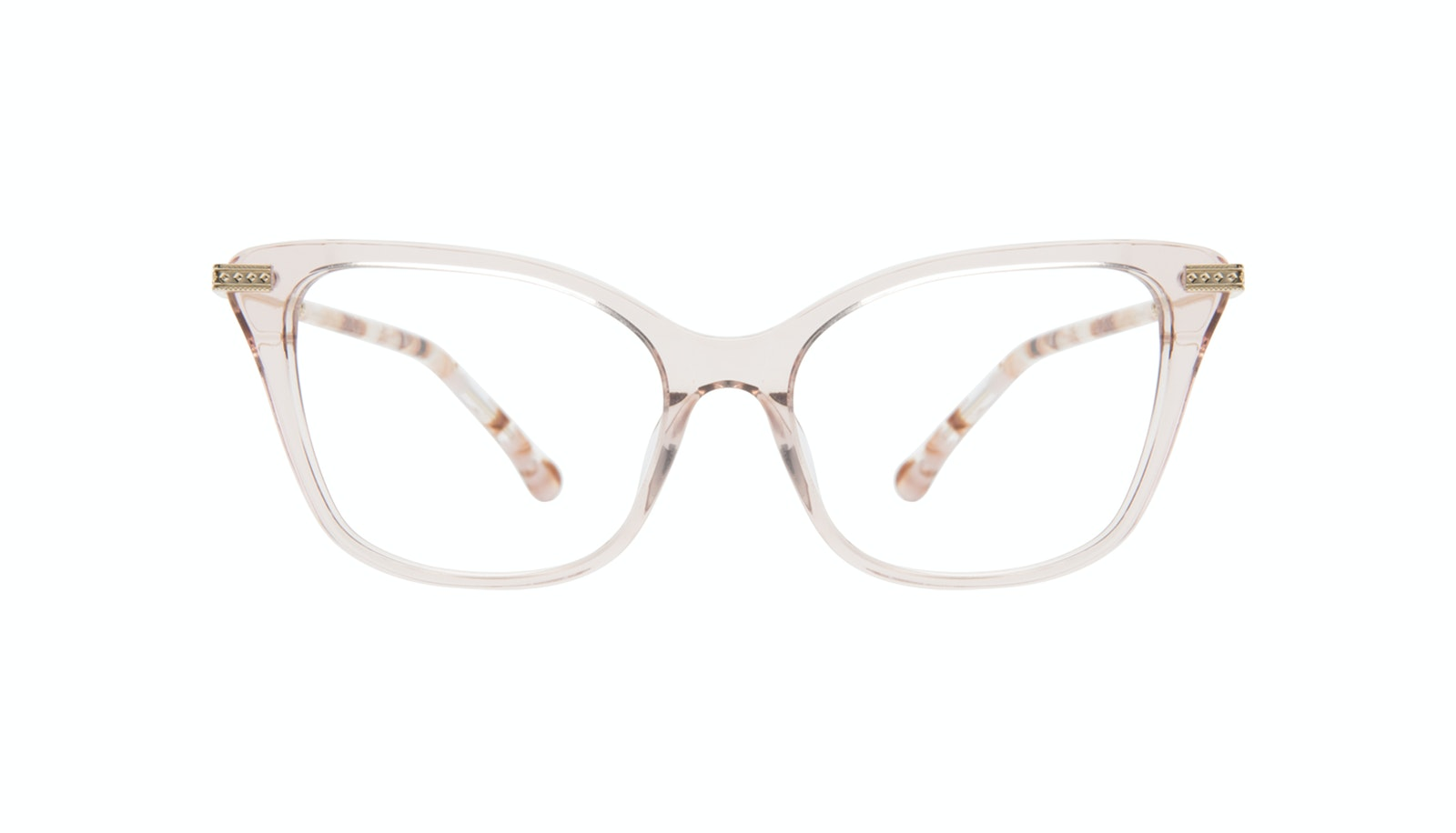 Affordable Fashion Glasses Cat Eye Eyeglasses Women Stargaze Pink Quartz