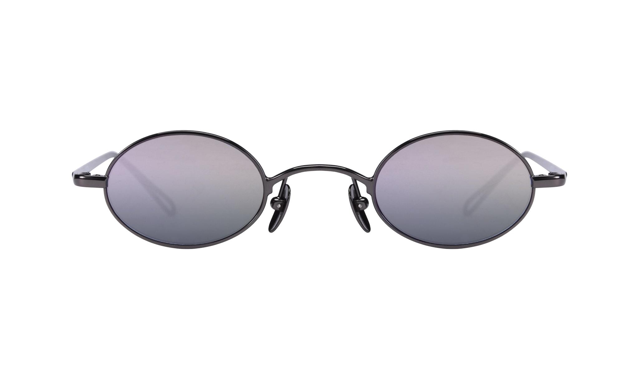 Affordable Fashion Glasses Round Sunglasses Women Stellar Shadow