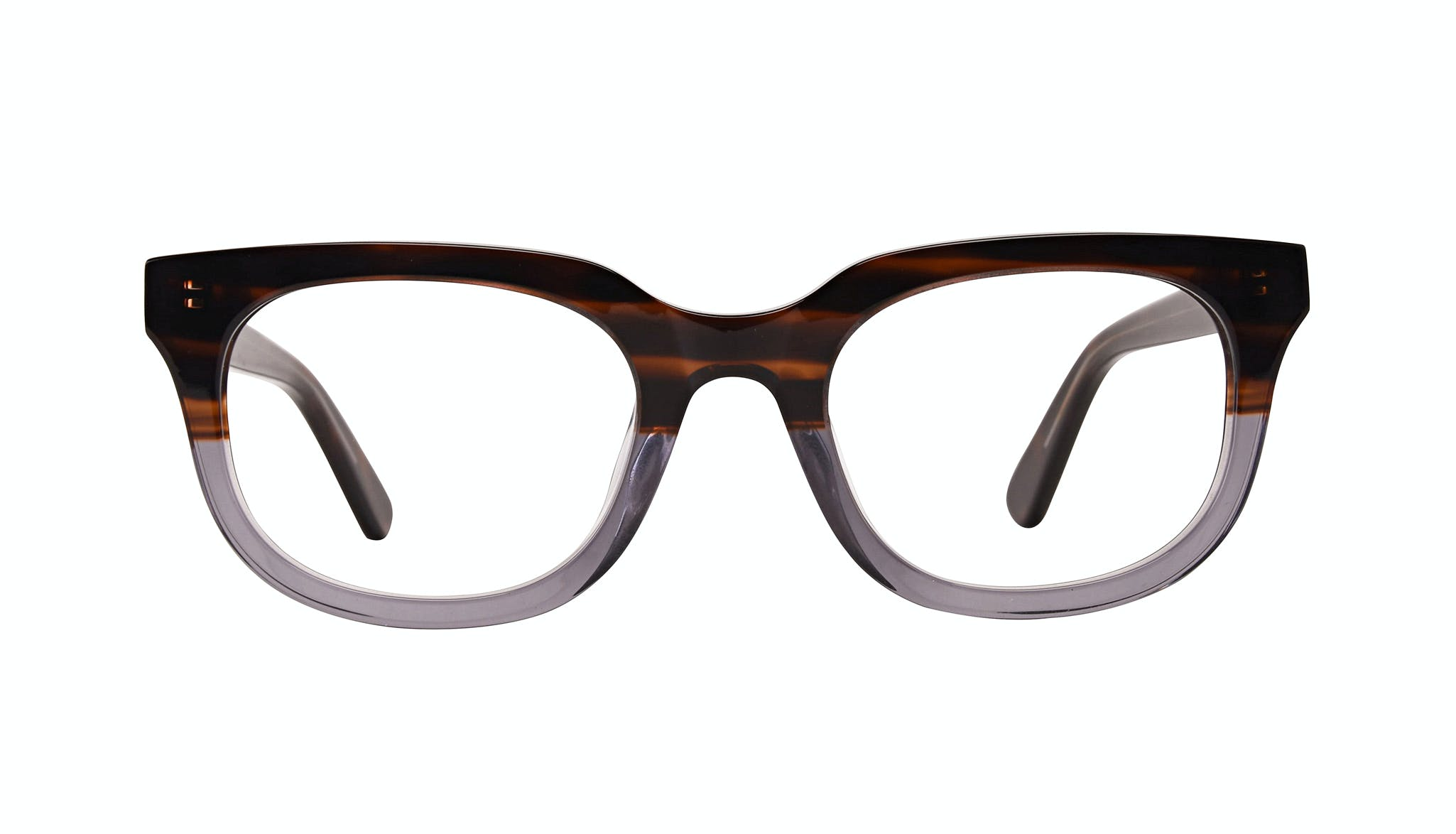 Affordable Fashion Glasses Square Eyeglasses Men Stout Storm