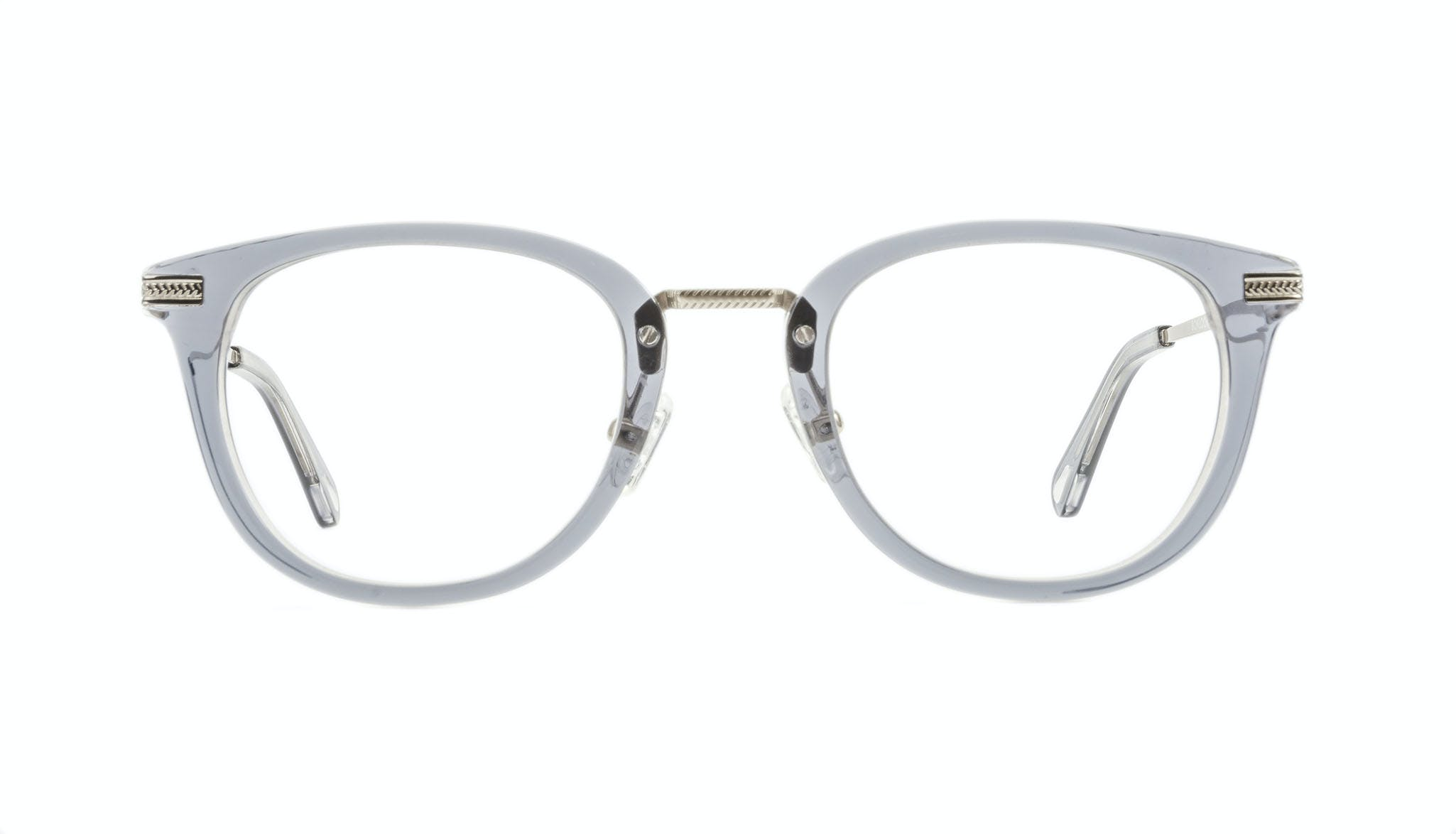 Affordable Fashion Glasses Rectangle Square Eyeglasses Men Street Soul Ash