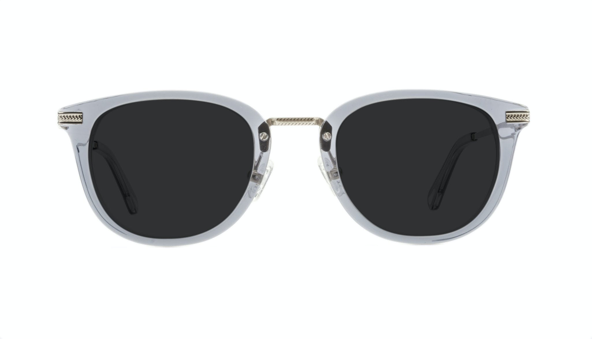 Affordable Fashion Glasses Rectangle Square Sunglasses Men Street Soul Ash Front