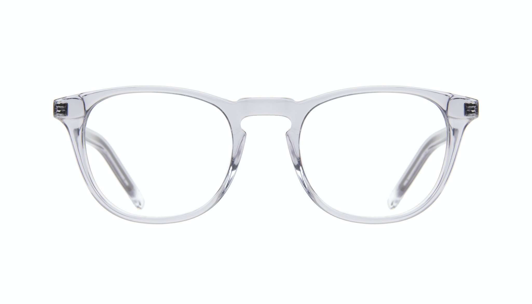 Affordable Fashion Glasses Rectangle Square Eyeglasses Men Sturdy Steel