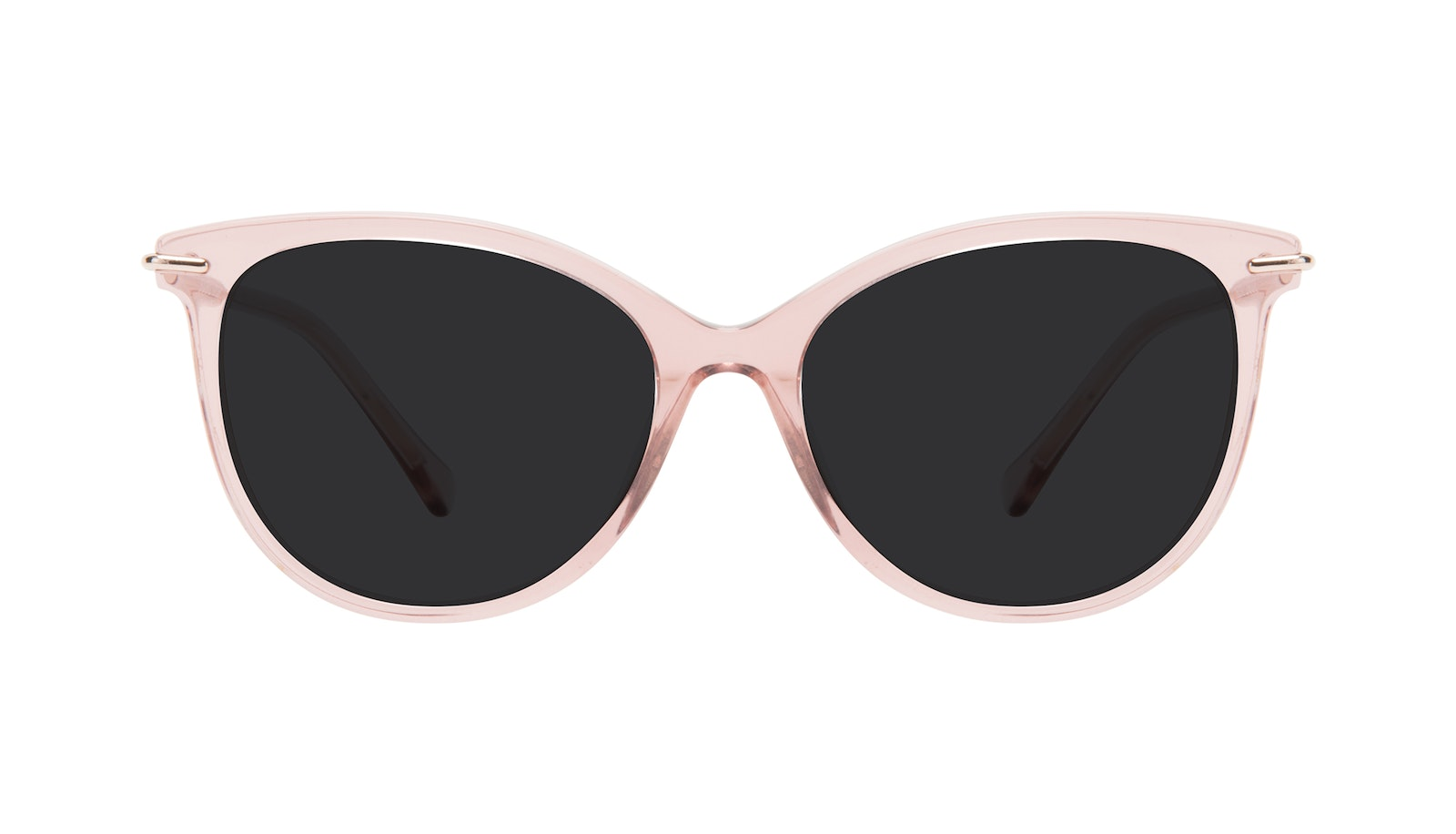 Affordable Fashion Glasses Round Sunglasses Women Sublime Rose