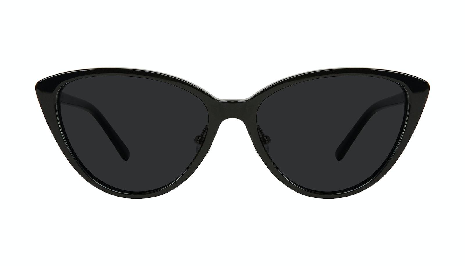 Lunettes tendance Oeil de chat Lunettes de soleil Femmes Sunset Onyx