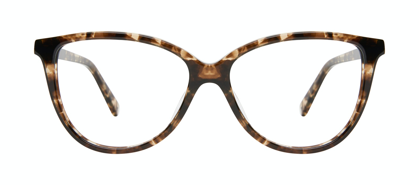 Affordable Fashion Glasses Cat Eye Eyeglasses Women Tailor Leopard Front