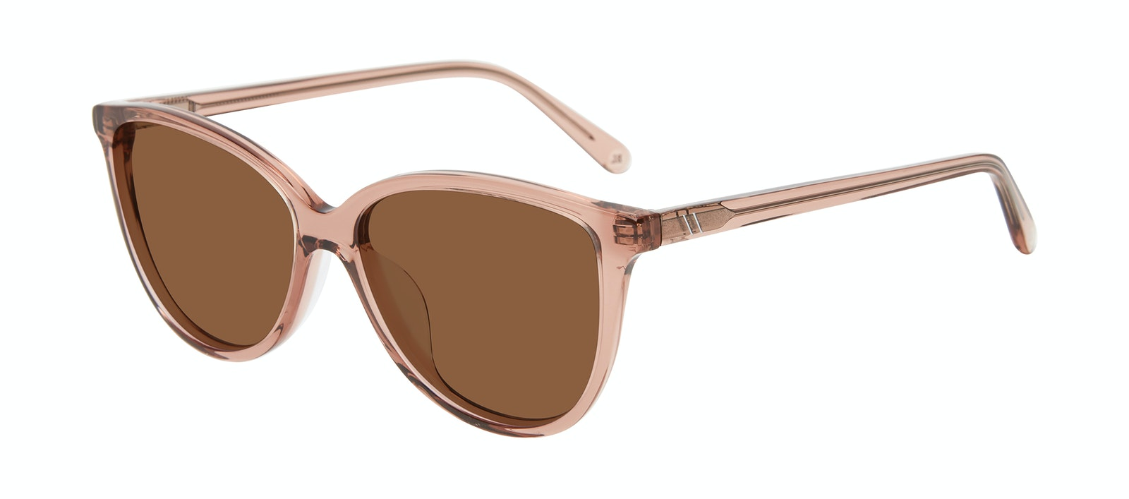 Affordable Fashion Glasses Cat Eye Sunglasses Women Tailor Rose Tilt