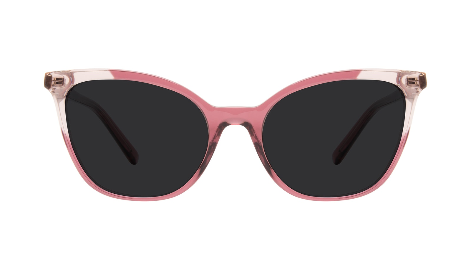 Affordable Fashion Glasses Cat Eye Sunglasses Women Tippi Orchid Pink