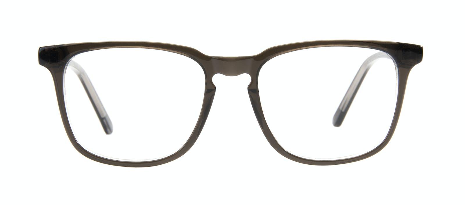 Men\'s Eyeglasses - Trace in Black Ice | BonLook