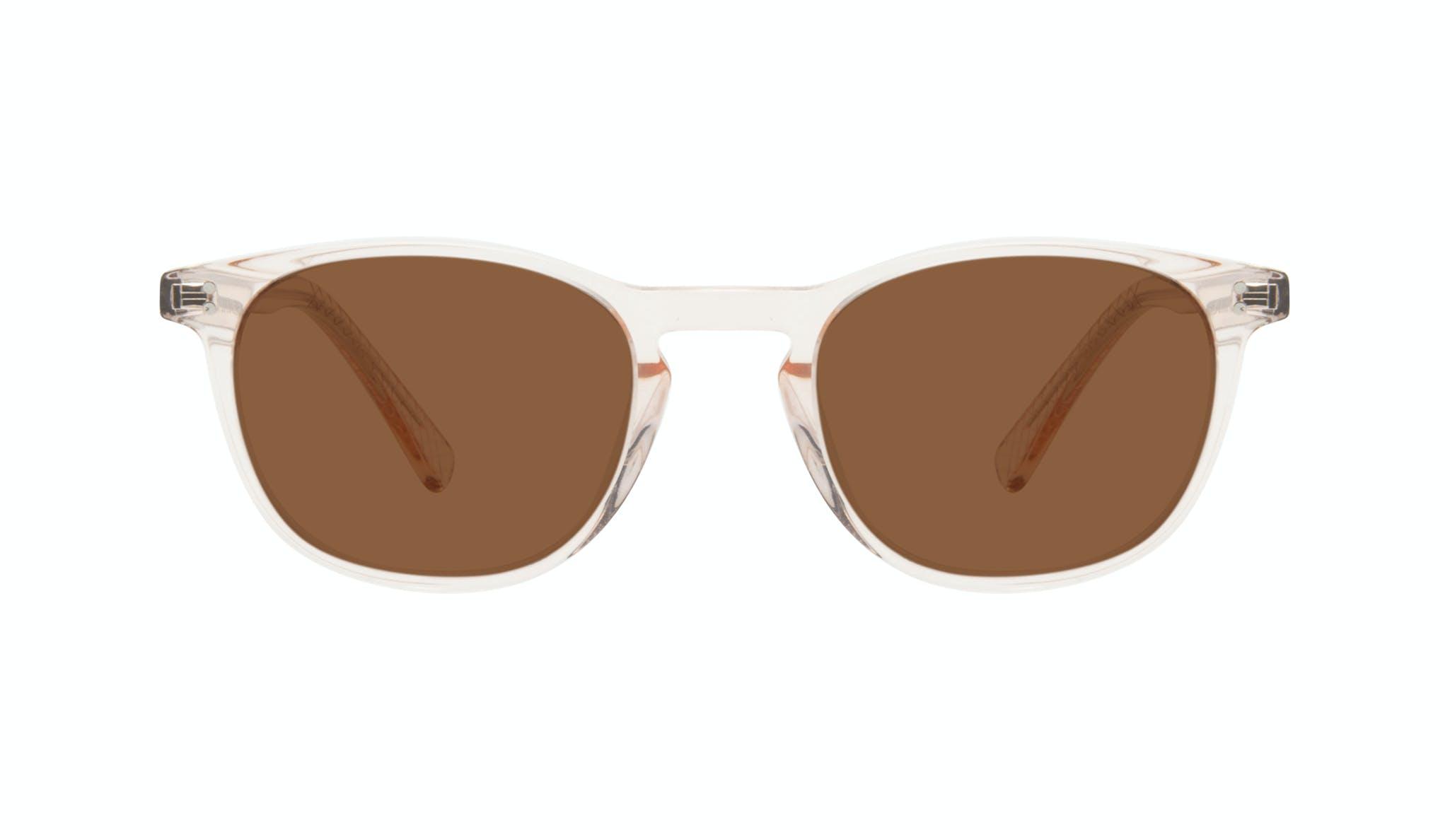 Affordable Fashion Glasses Round Sunglasses Men Trooper Golden