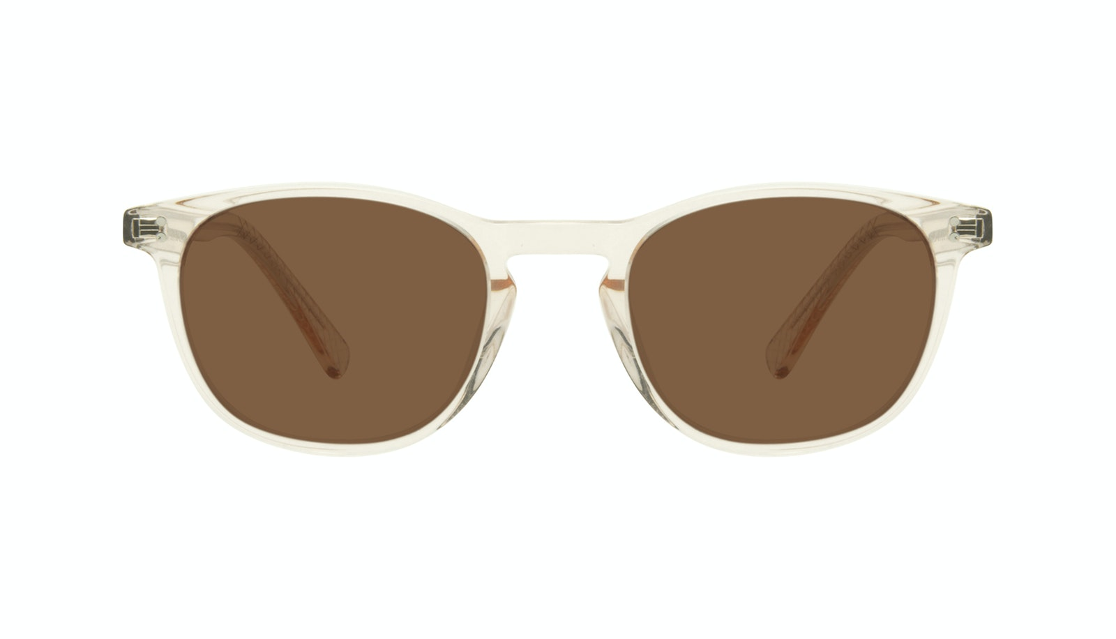 Affordable Fashion Glasses Round Sunglasses Men Trooper Golden