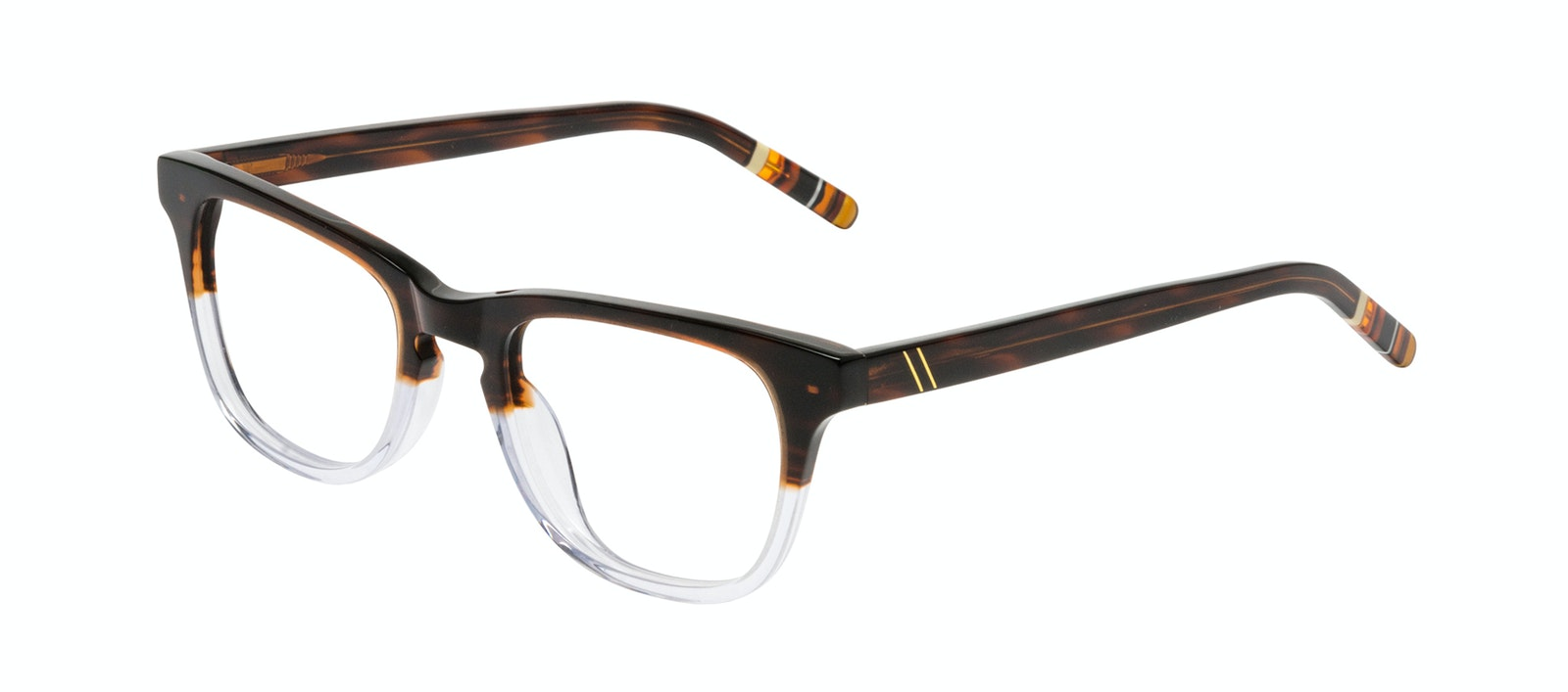 Affordable Fashion Glasses Rectangle Eyeglasses Men Trust Bark Tilt