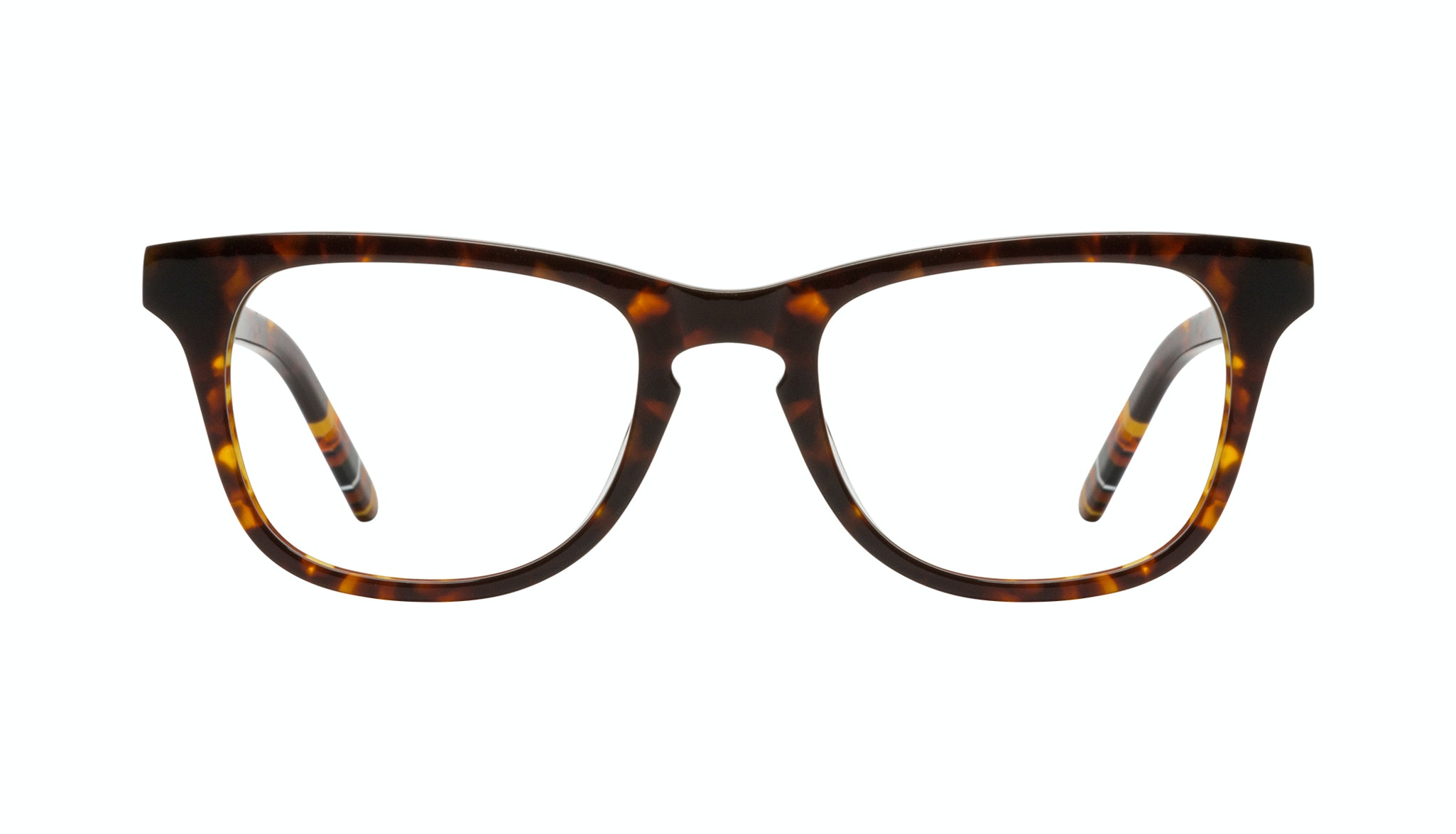 Affordable Fashion Glasses Rectangle Eyeglasses Men Trust Tortoise