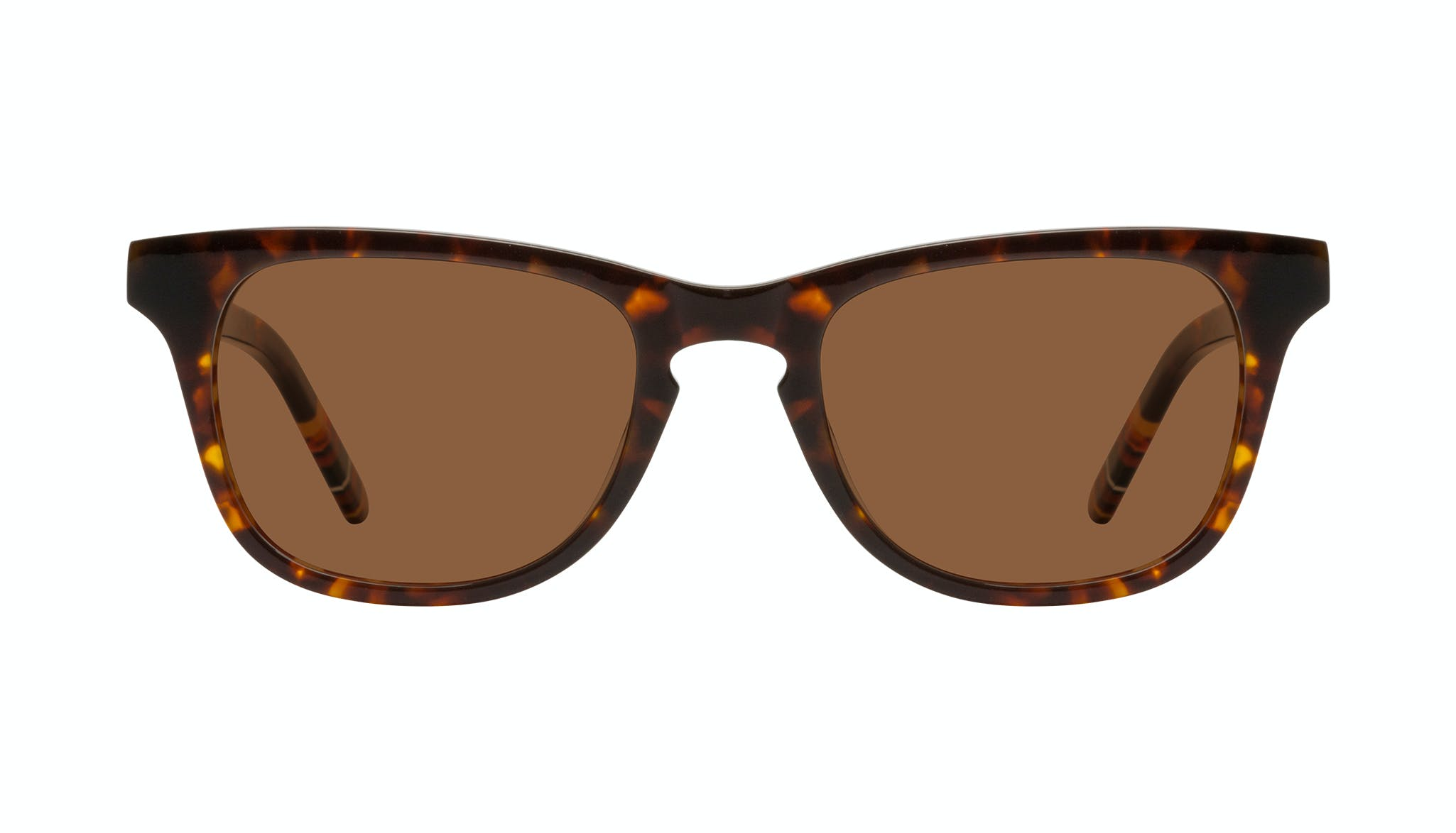 Affordable Fashion Glasses Rectangle Sunglasses Men Trust Tortoise