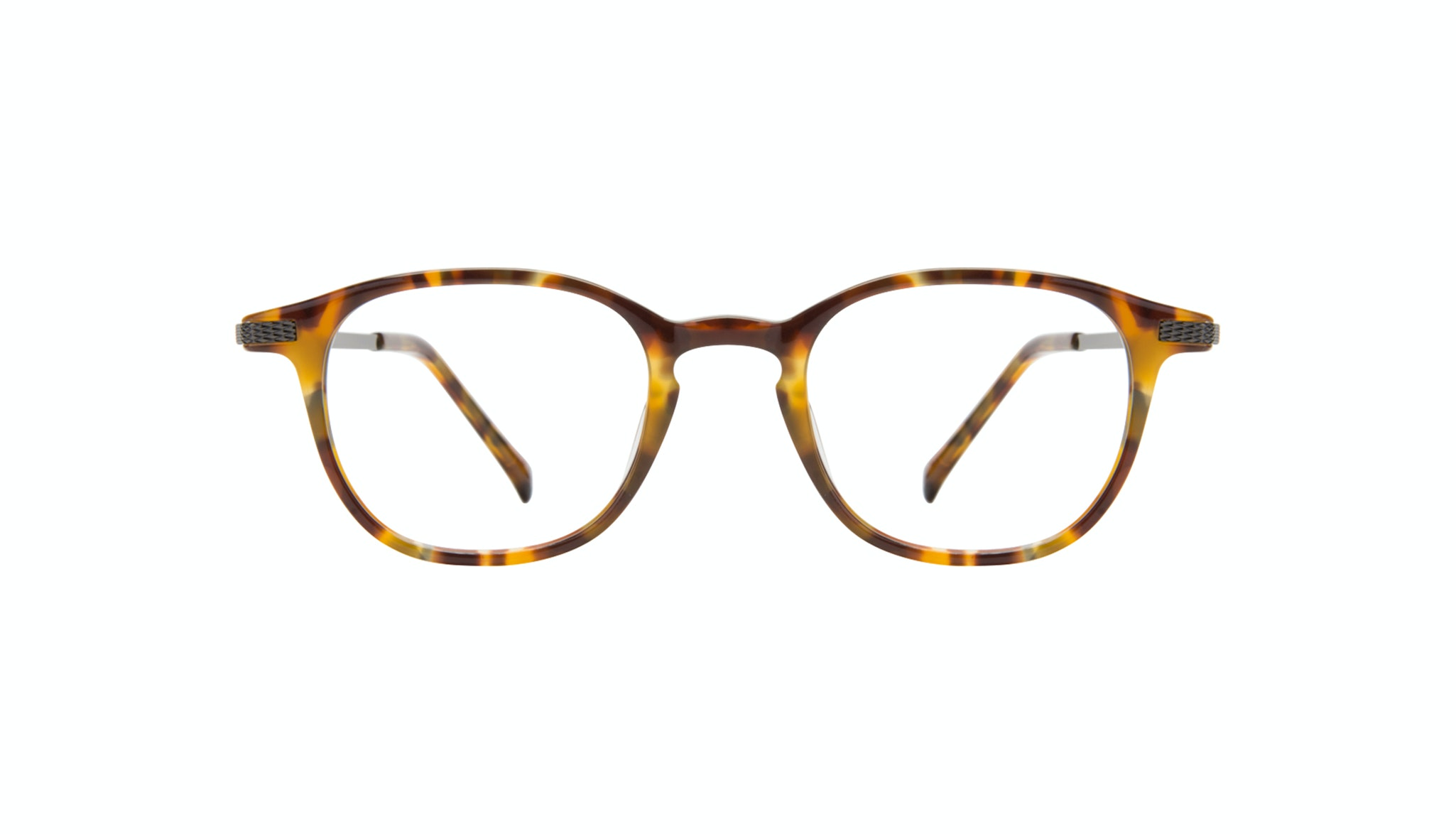 Affordable Fashion Glasses Round Eyeglasses Men Tux Havana Tort