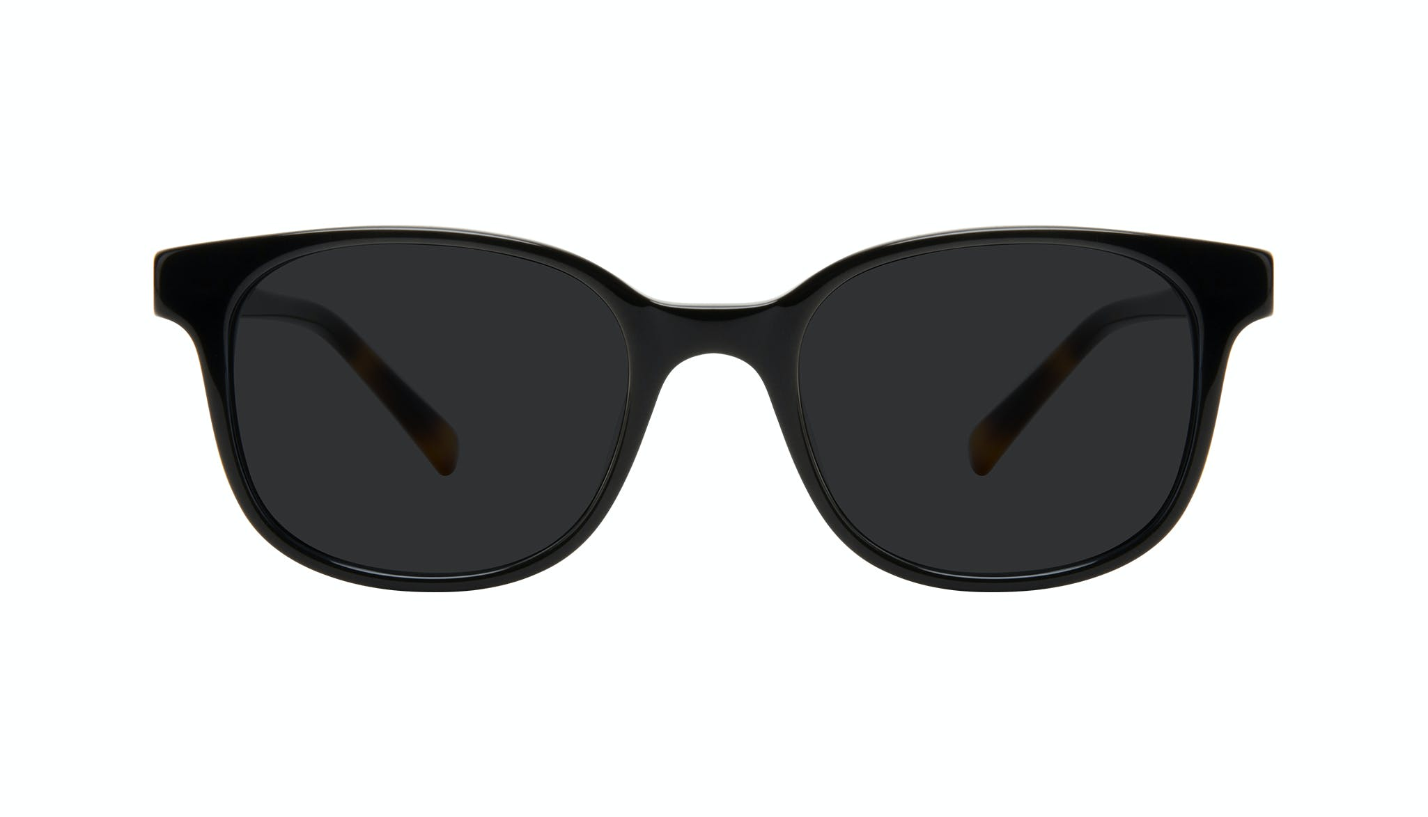 Affordable Fashion Glasses Square Eyeglasses Women Unique Onyx