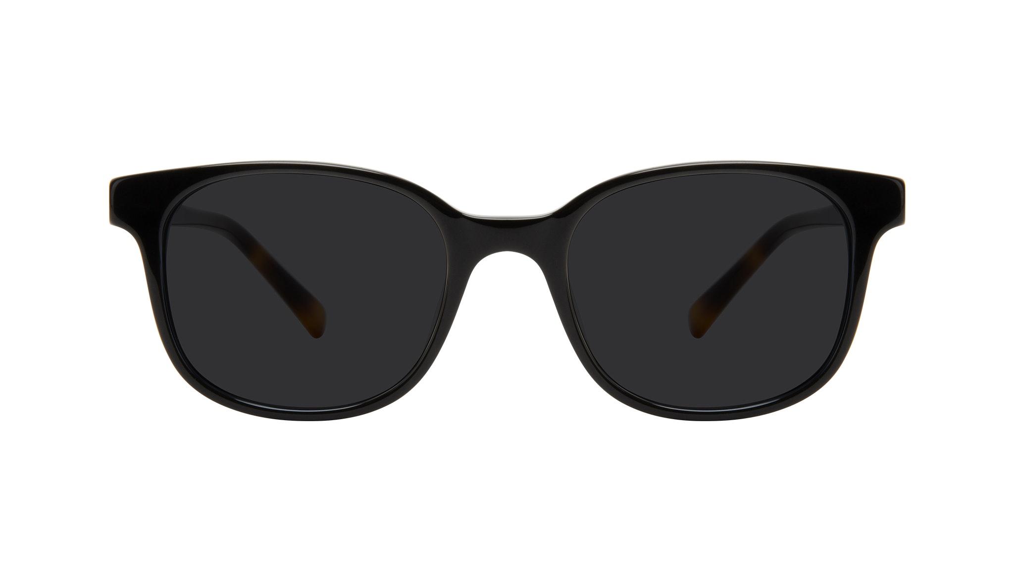 Lunettes tendance Carrée Lunettes de soleil Femmes Unique Onyx Face