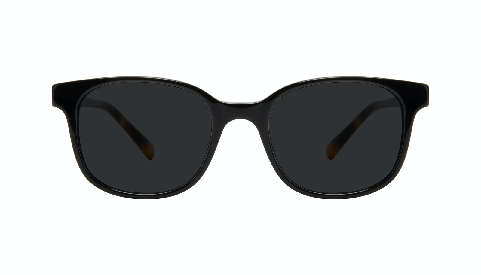 Affordable Fashion Glasses Square Sunglasses Women Unique Onyx