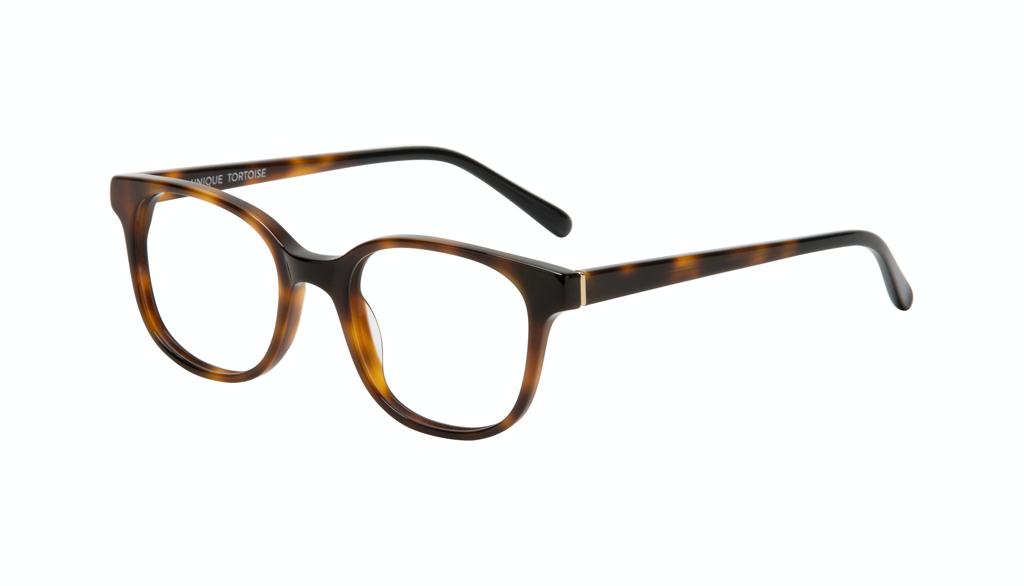 Affordable Fashion Glasses Square Eyeglasses Women Unique Tortoise Tilt
