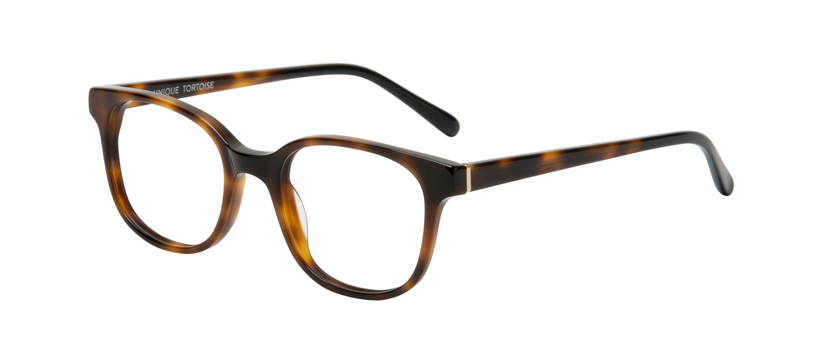 Affordable Fashion Glasses Square Eyeglasses Women Unique Tortoise Tilt