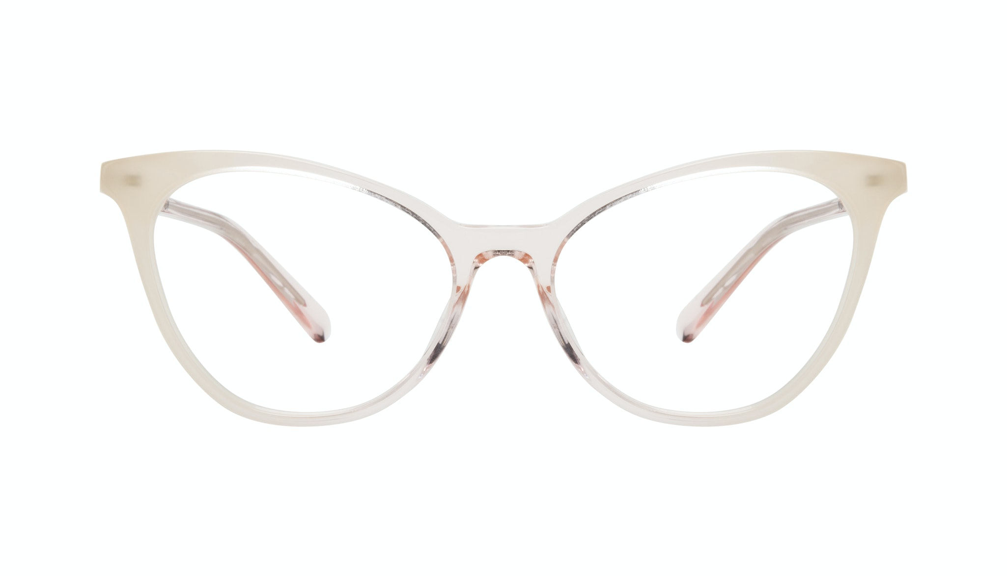 Affordable Fashion Glasses Cat Eye Eyeglasses Women Unreal Candy Front