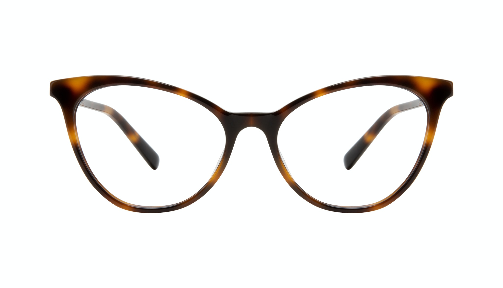 Affordable Fashion Glasses Cat Eye Eyeglasses Women Unreal Tortoise Front