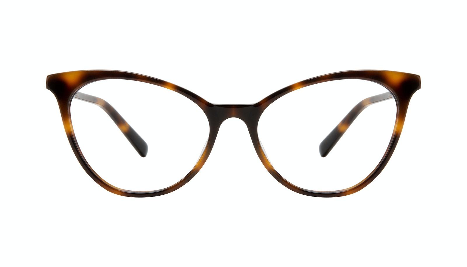Affordable Fashion Glasses Cat Eye Eyeglasses Women Unreal Tortoise