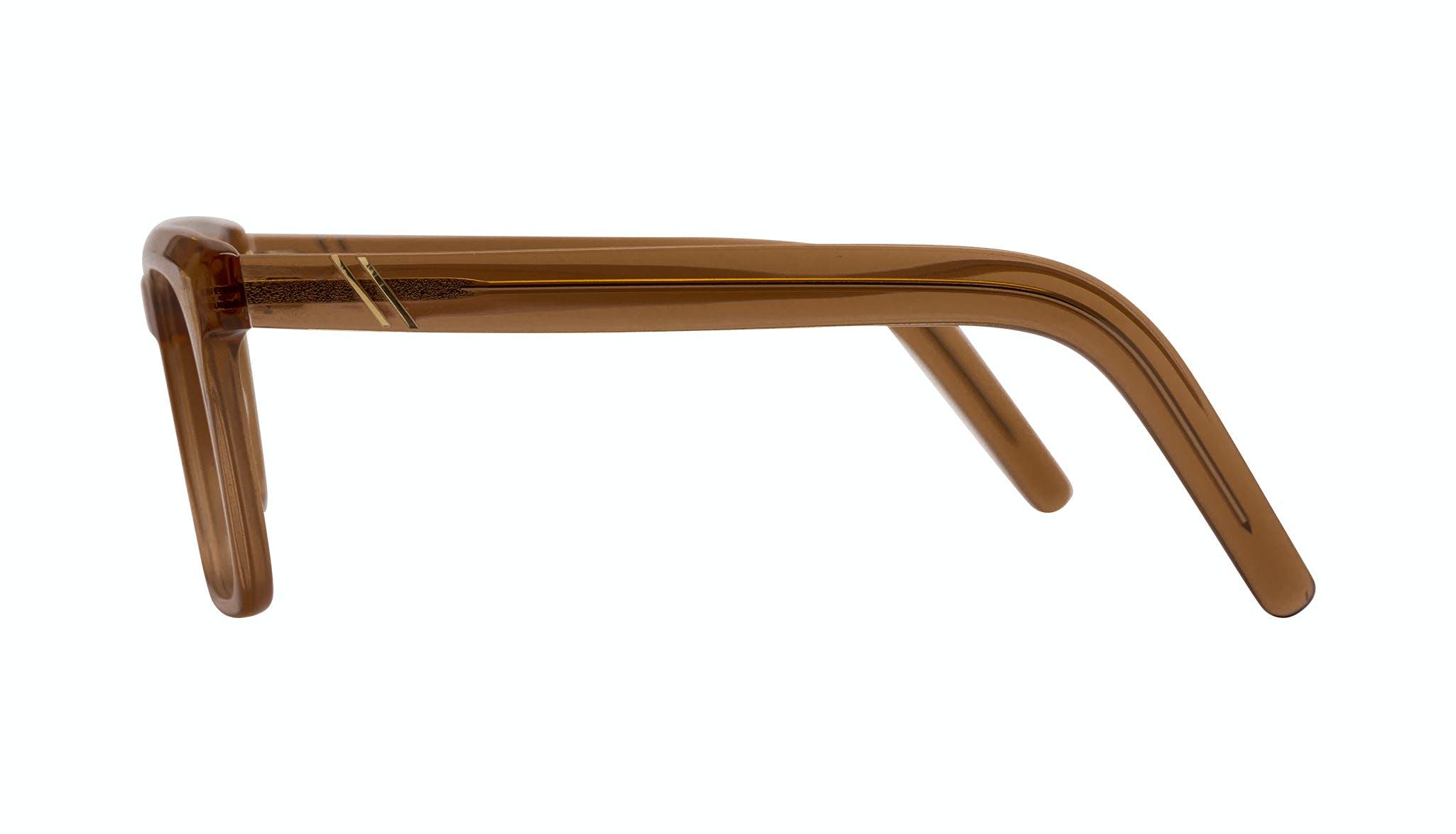 Affordable Fashion Glasses Square Eyeglasses Men Well Terra Side
