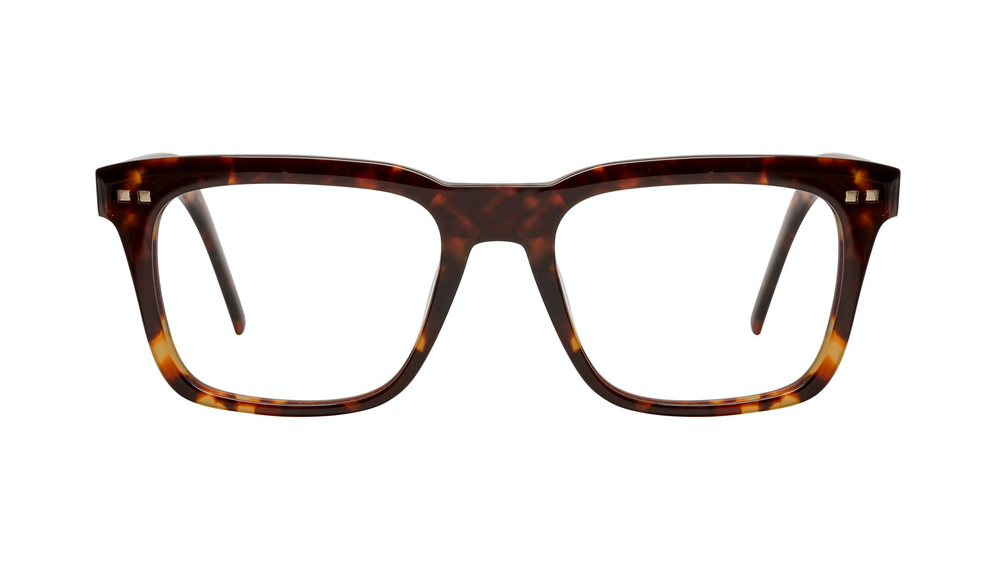 Affordable Fashion Glasses Square Eyeglasses Men Well Tortoise