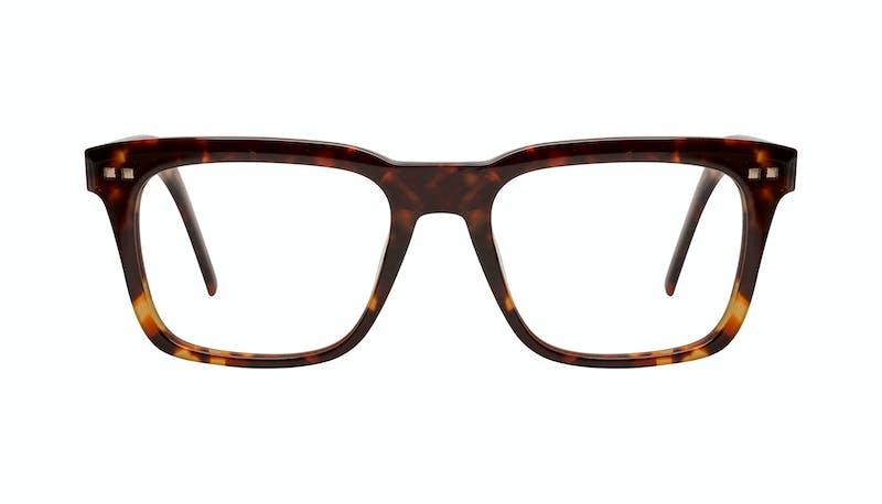 1b4315eb7c Affordable Fashion Glasses Square Eyeglasses Men Well Tortoise