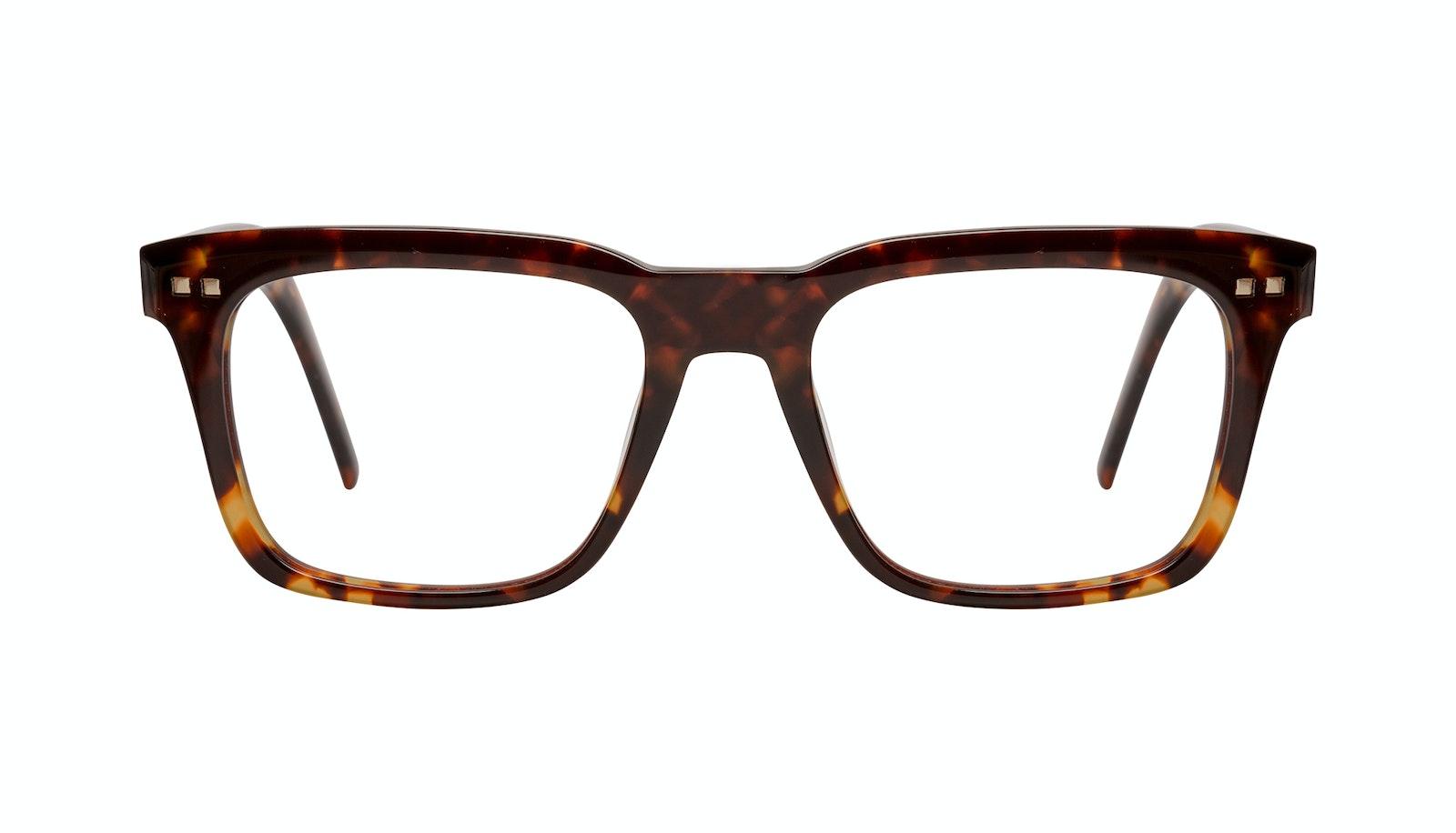 Affordable Fashion Glasses Square Eyeglasses Men Well Tortoise