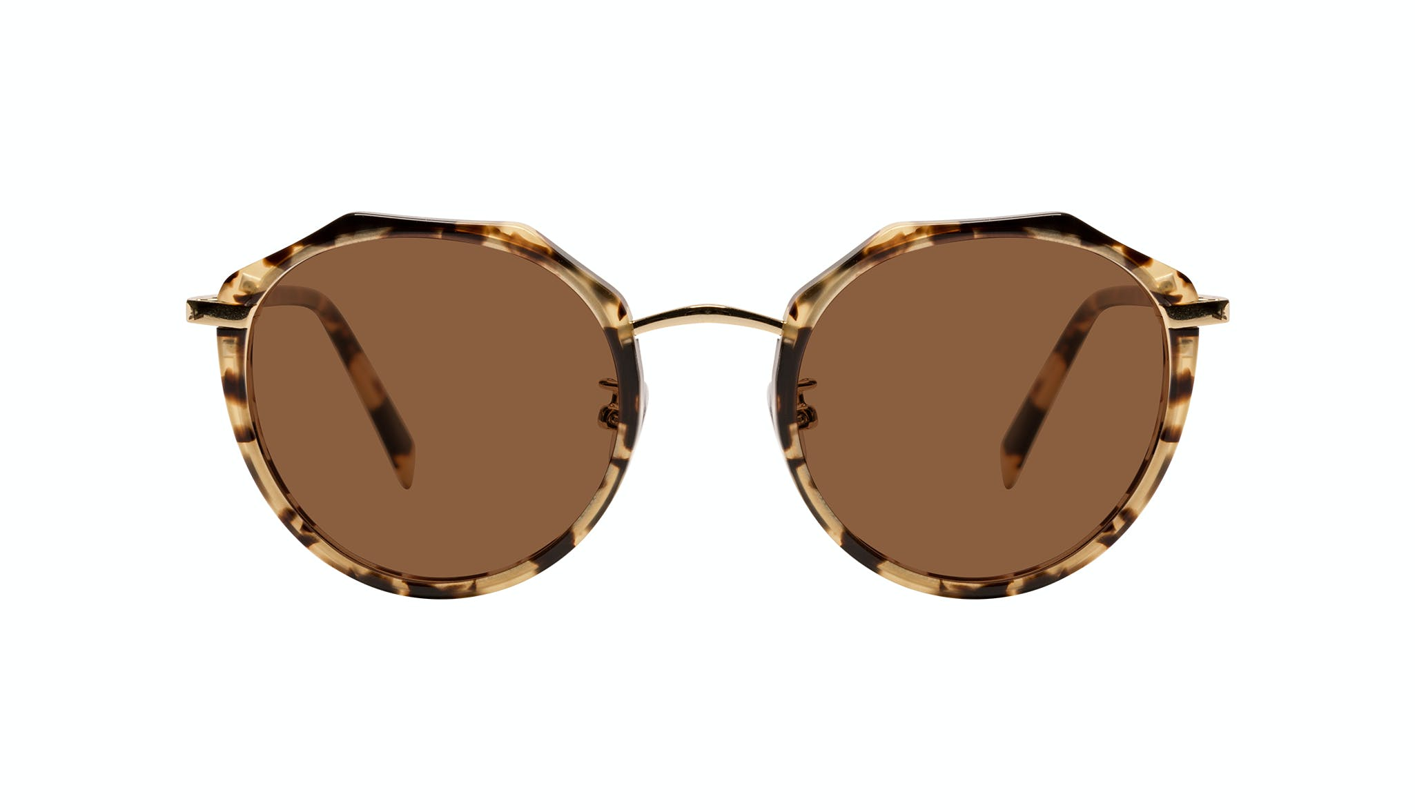 Affordable Fashion Glasses Round Sunglasses Women Womance Mayz