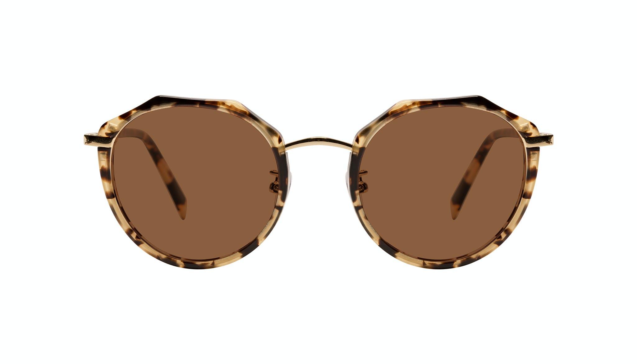 Affordable Fashion Glasses Round Sunglasses Women Womance Mayz