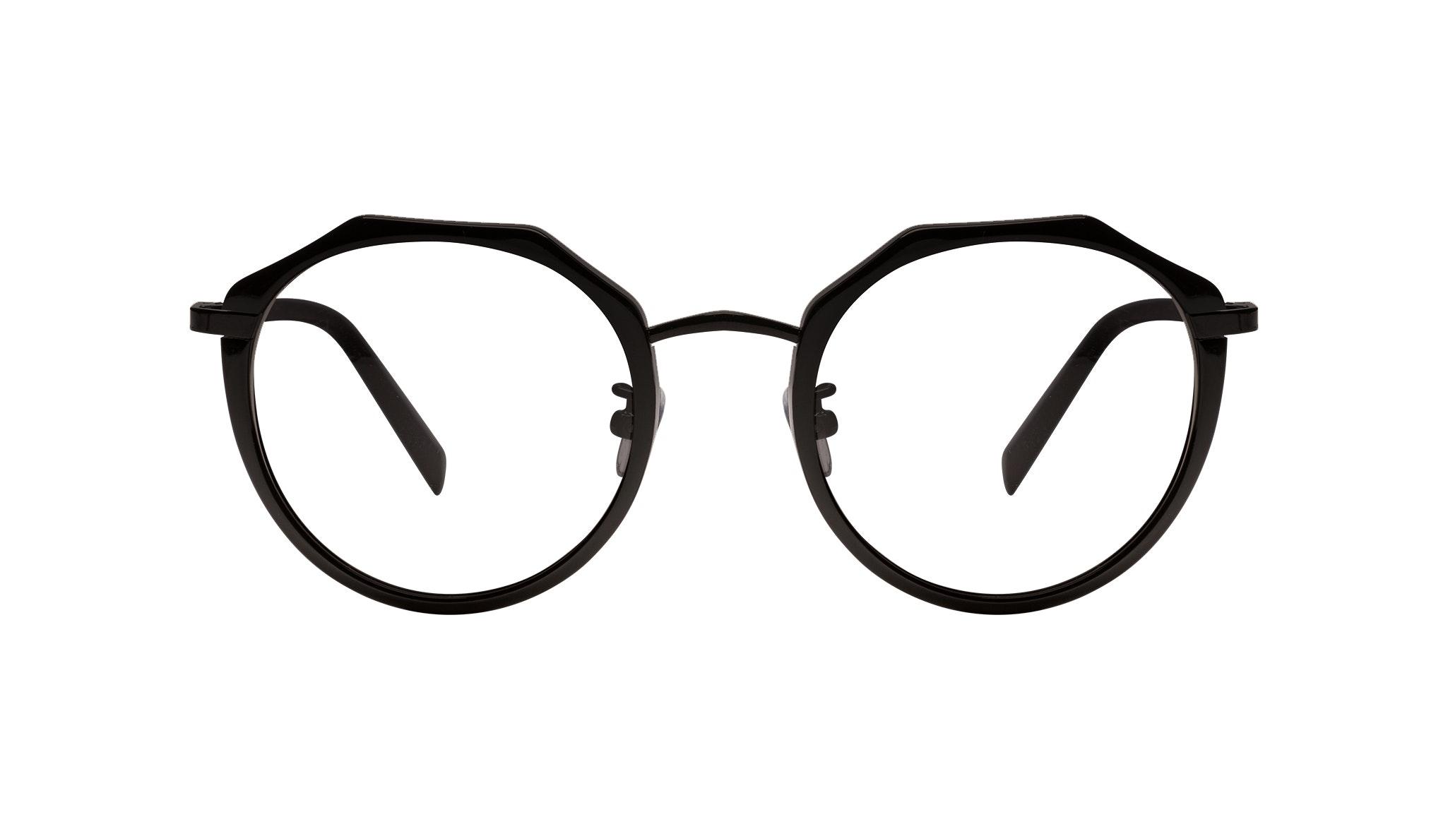 Affordable Fashion Glasses Round Eyeglasses Women Womance Matte