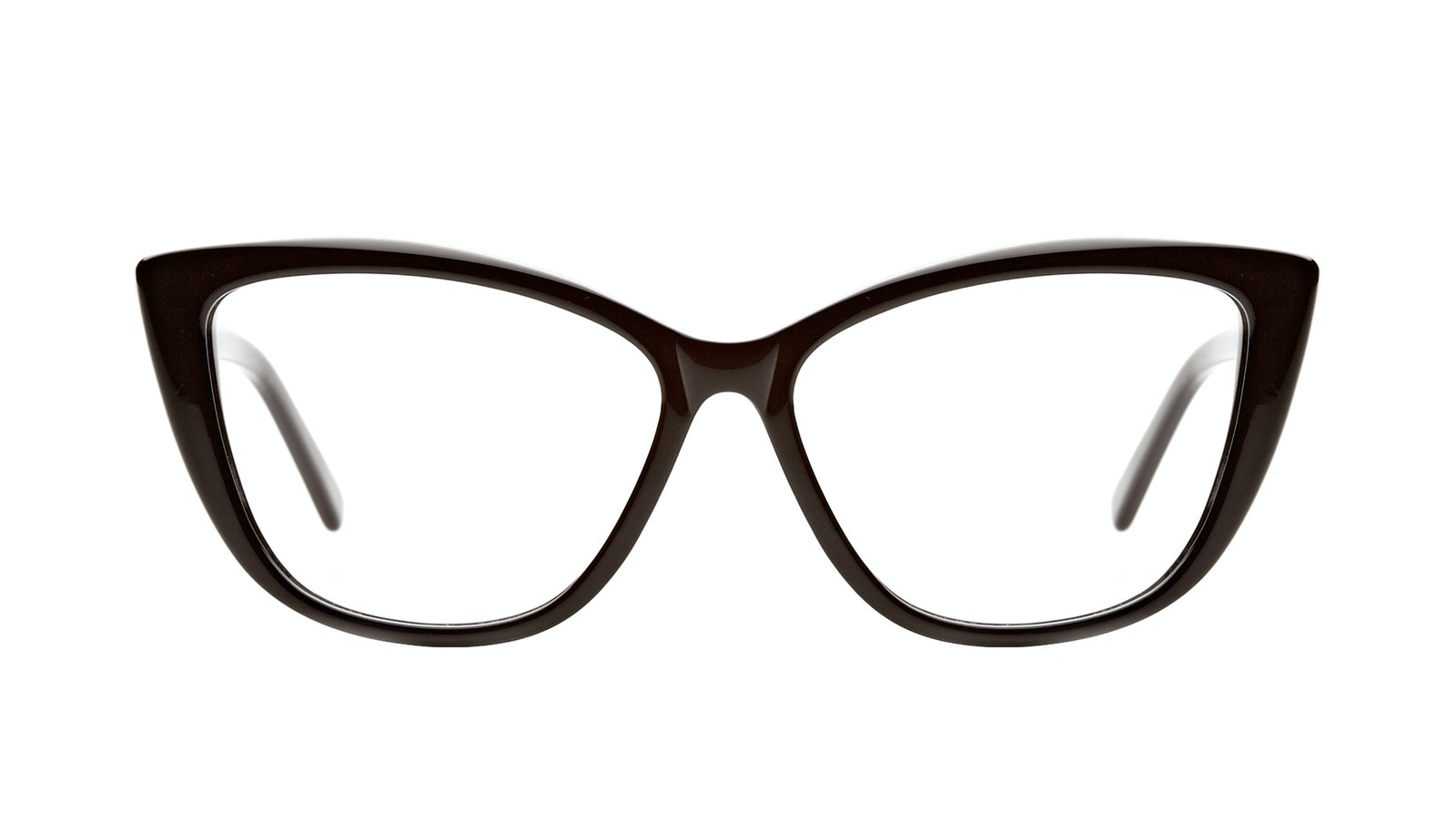 Affordable Fashion Glasses Cat Eye Daring Cateye Eyeglasses Women Dolled Up Black
