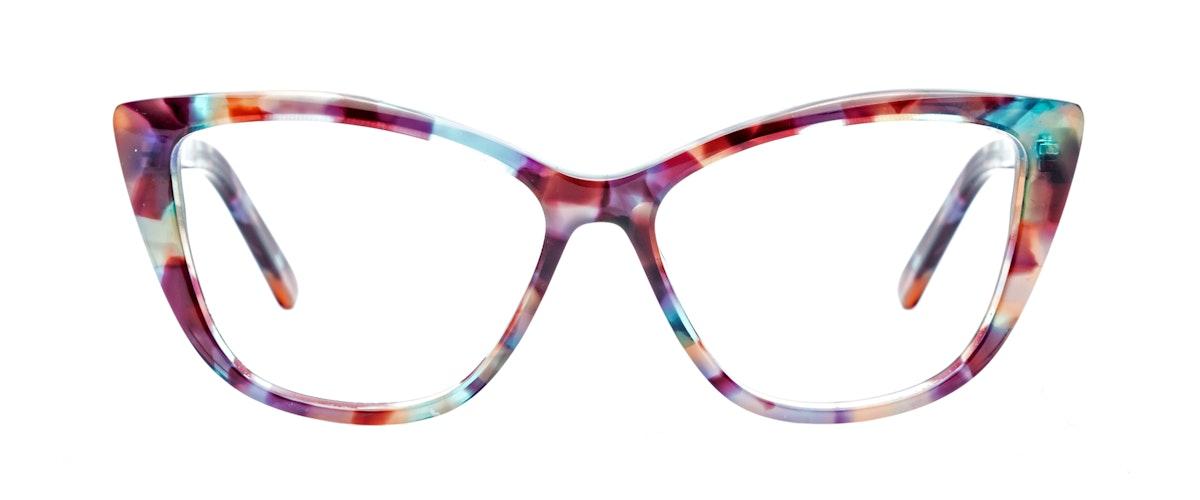 Cat Eye Glasses For Work