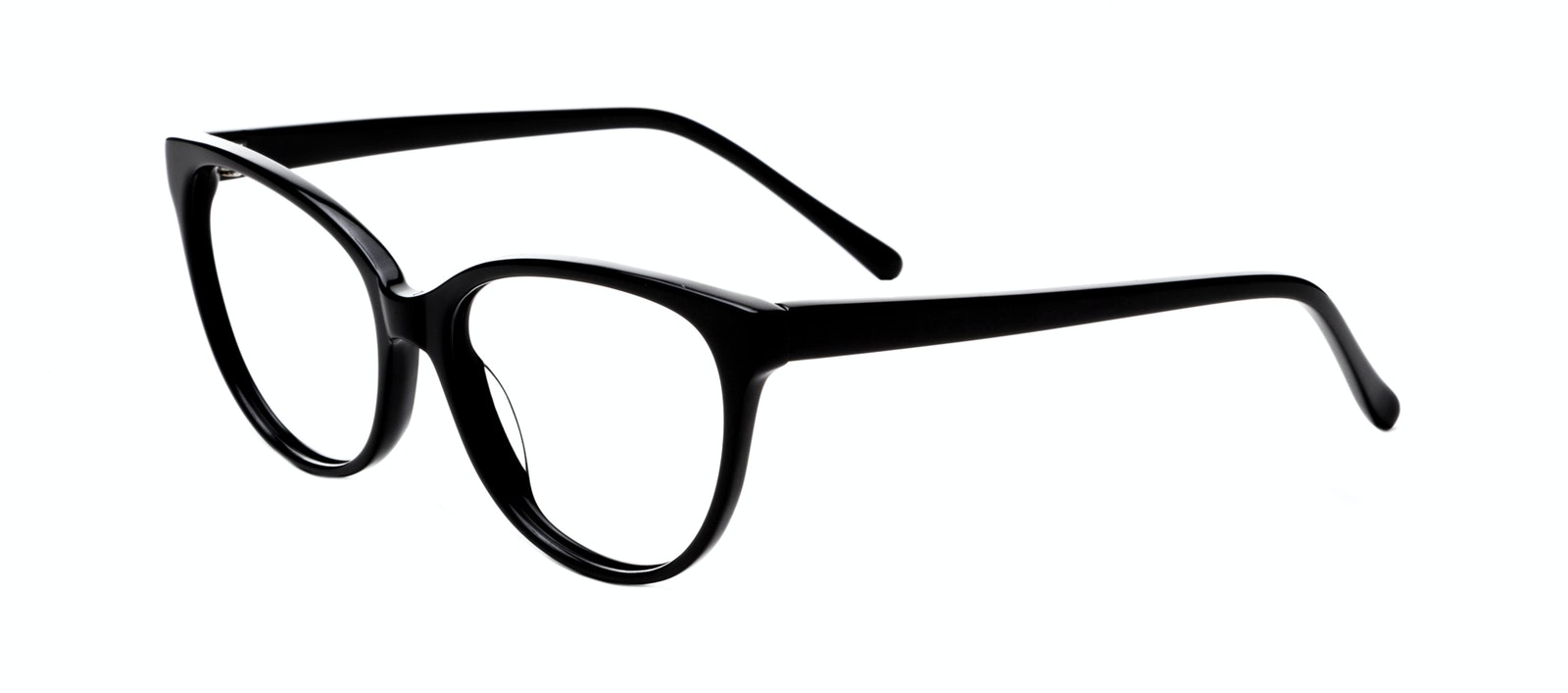 Affordable Fashion Glasses Cat Eye Eyeglasses Women Imagine M Onyx Tilt
