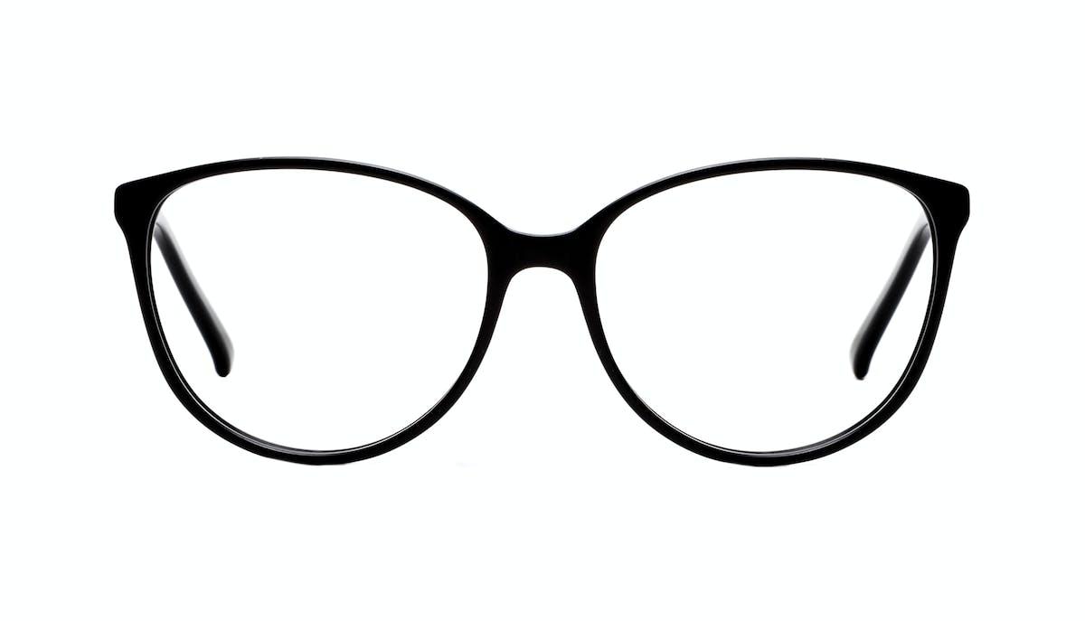 Women's Eyeglasses - Imagine in Onyx | BonLook