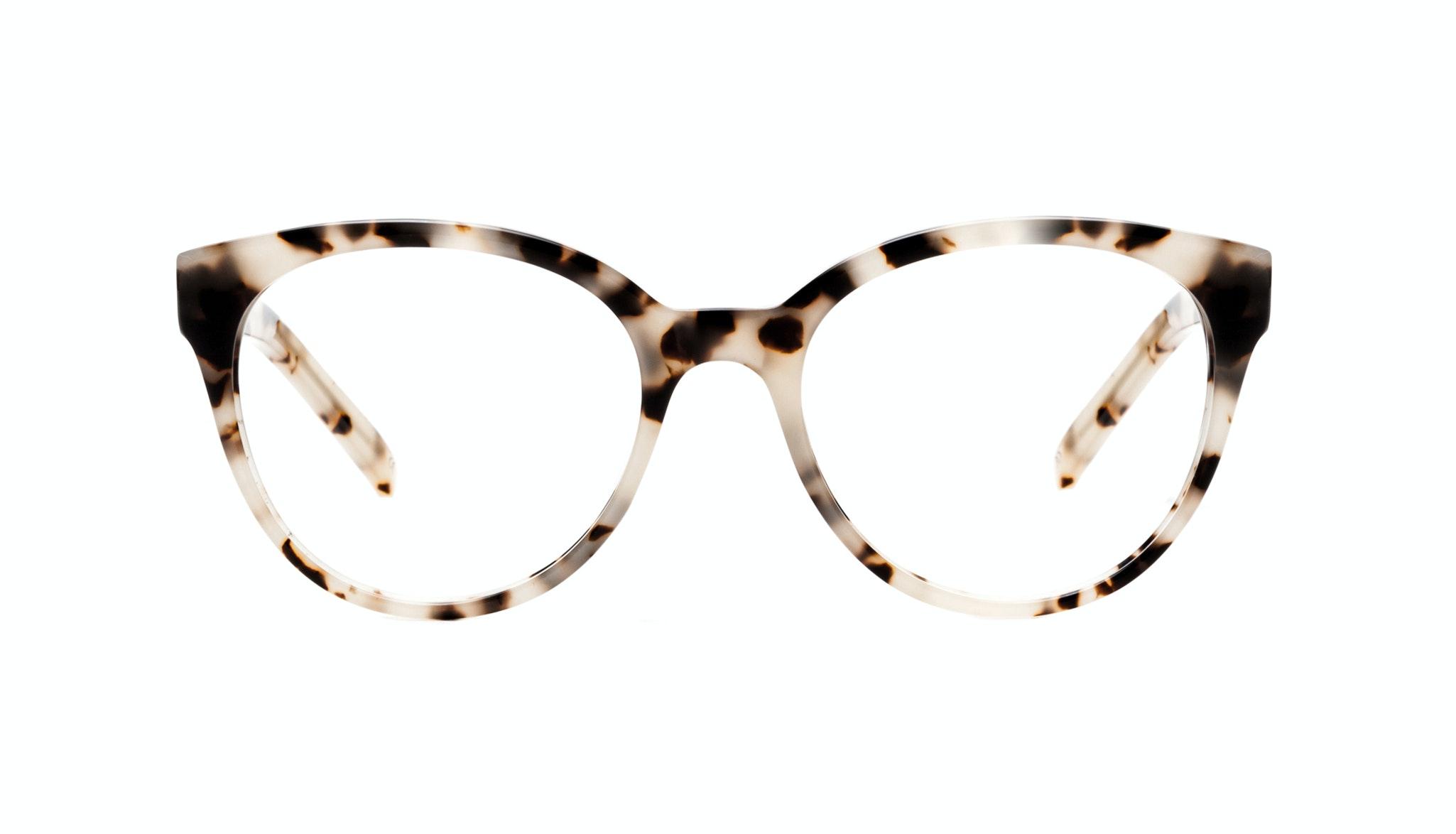 Affordable Fashion Glasses Cat Eye Round Eyeglasses Women Eclipse Granite Front