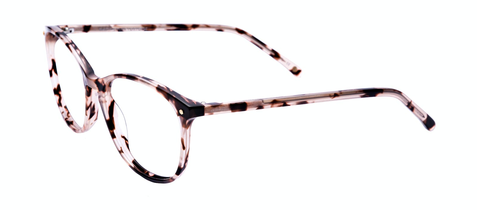 Women\'s Eyeglasses - Nadine in Pink Tortoise | BonLook