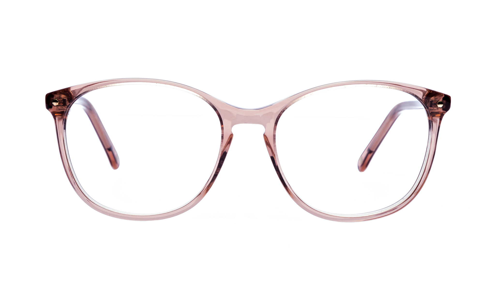 84dba3ceccd Fashion eyeglasses women rectangle clear beige pink nadine front jpg  1200x500 Bonlook womens eyeglasses women petite