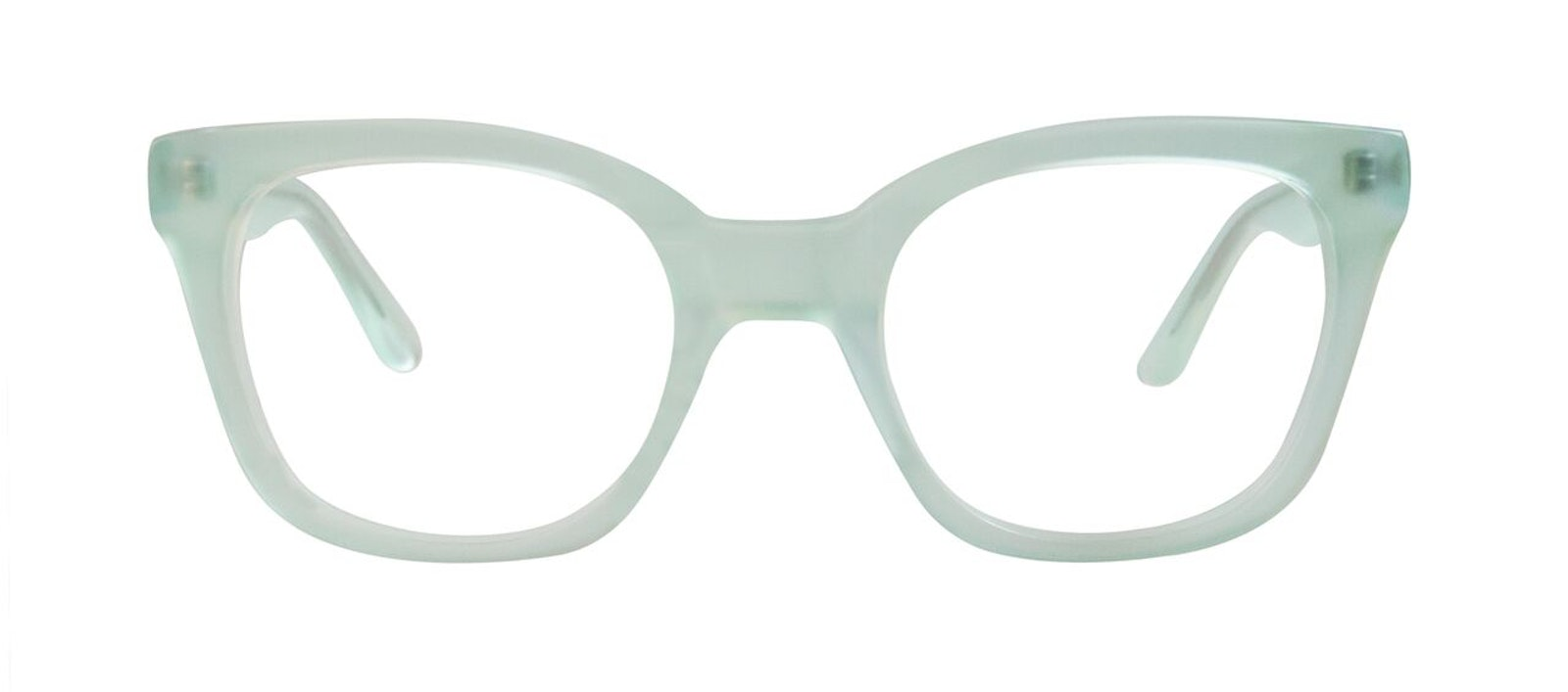 9b942ed64f Jack   Norma. Previous. Affordable Fashion Glasses Rectangle Square  Eyeglasses Women Jack   Norma Spaceship Front ...