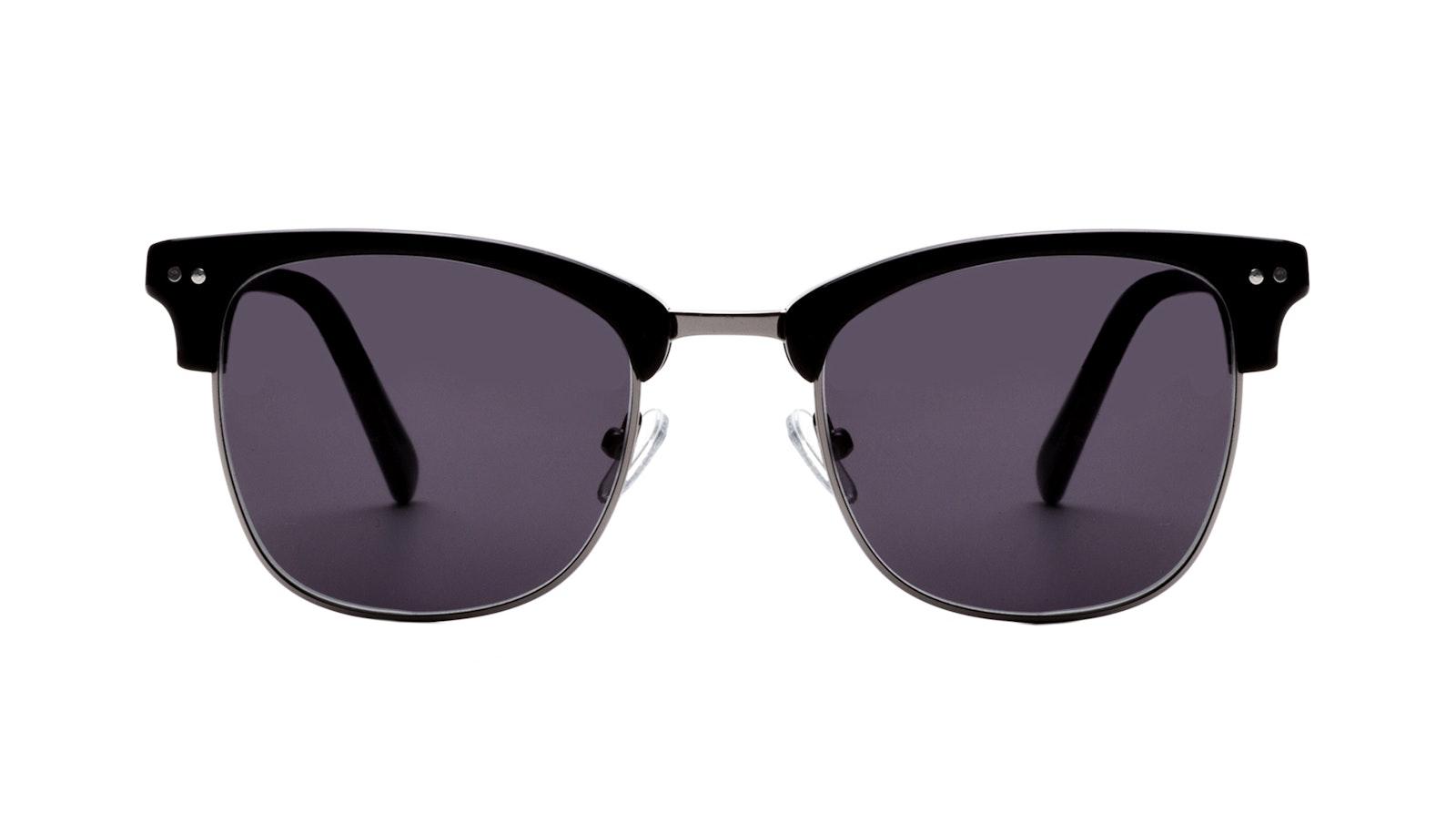 Affordable Fashion Glasses Square Sunglasses Men Lift Onyx