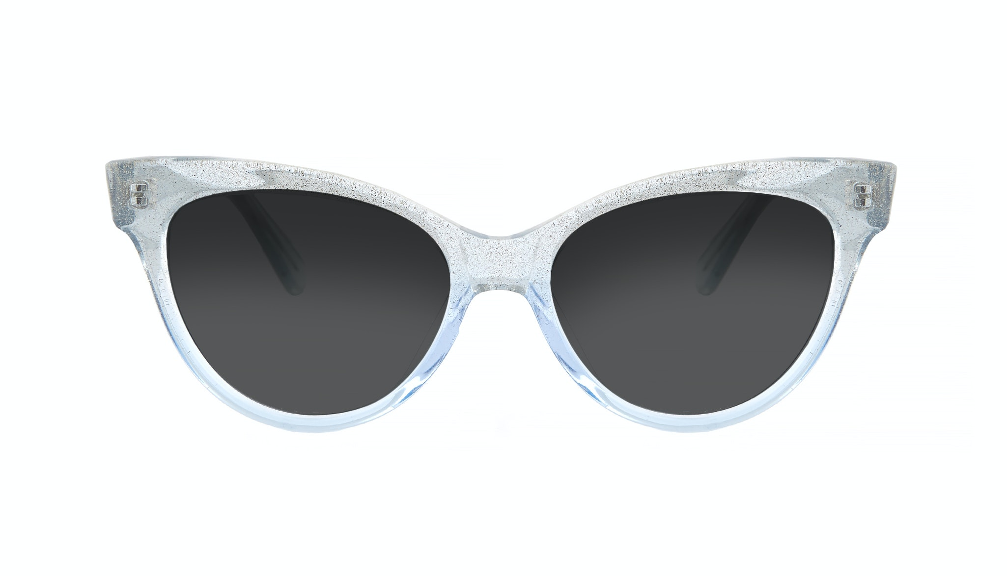 Affordable Fashion Glasses Cat Eye Daring Cateye Sunglasses Women SkunkBoy Larissa Lake Front