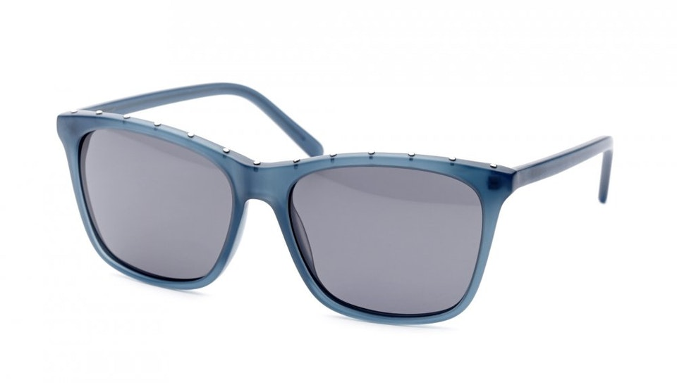 Affordable Fashion Glasses Square Sunglasses Women Kuta Sky Tilt