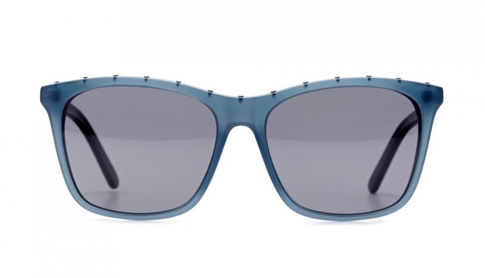 Affordable Fashion Glasses Square Sunglasses Women Kuta Sky Front
