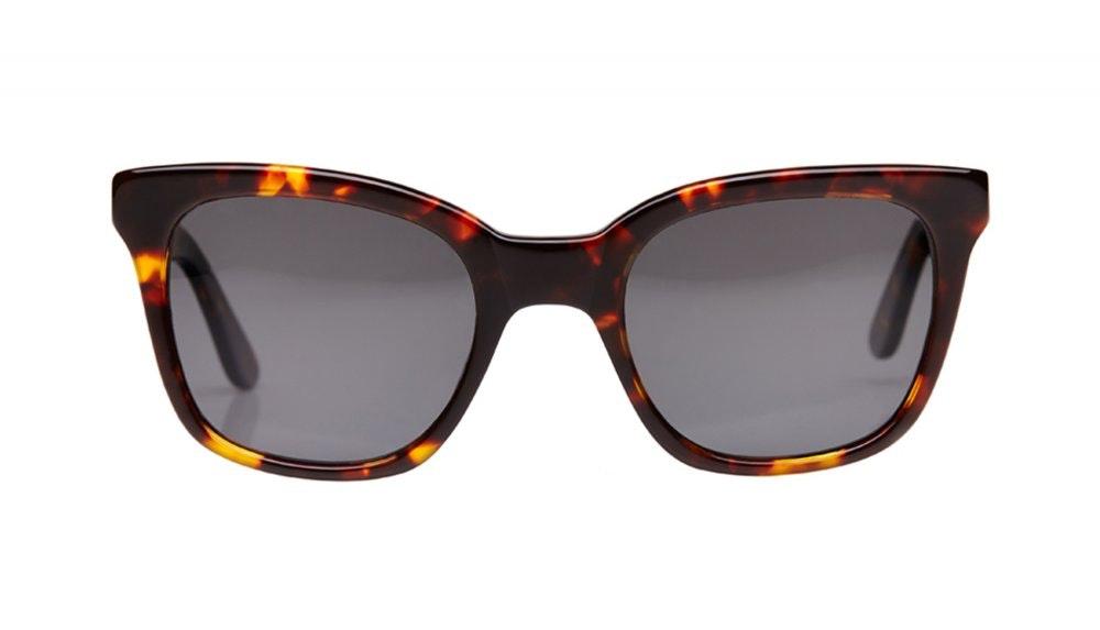Affordable Fashion Glasses Square Sunglasses Women Jack & Norma Chai