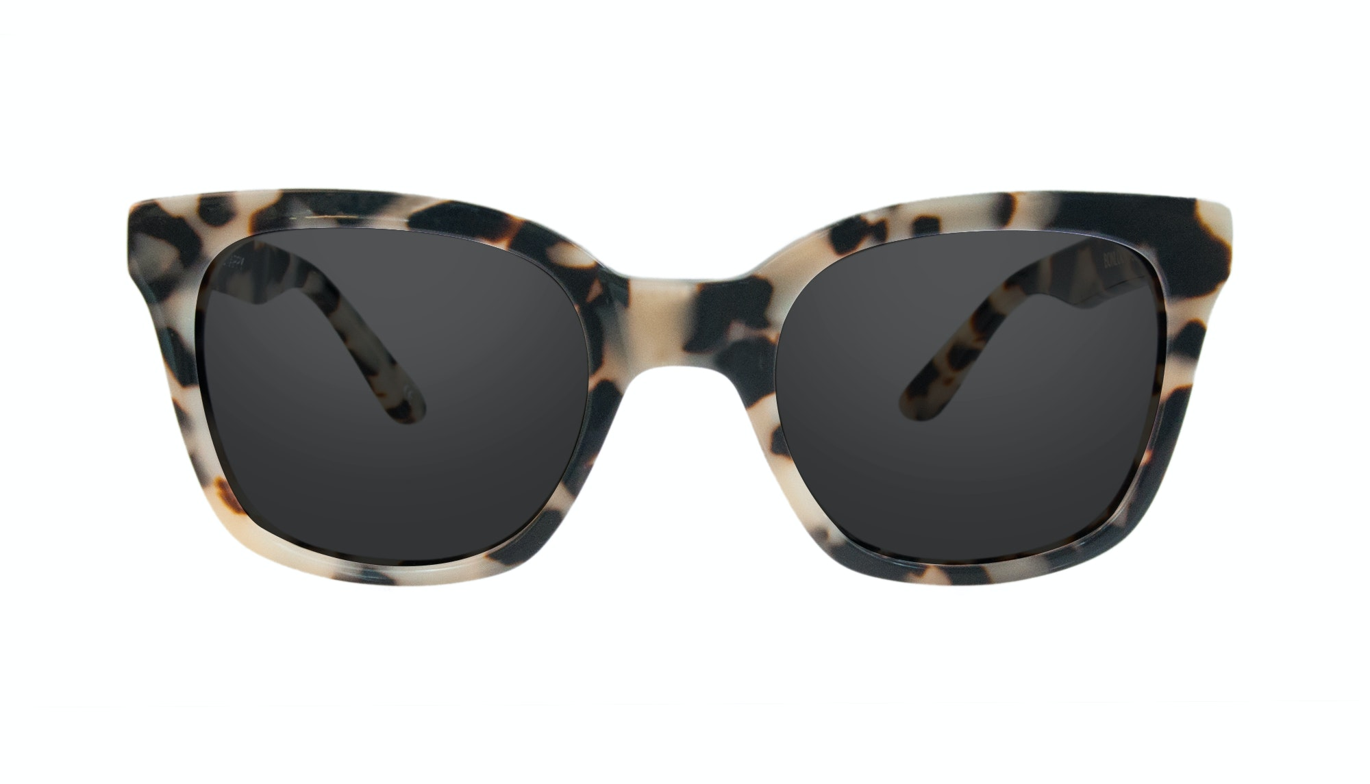 Affordable Fashion Glasses Square Sunglasses Women Jack & Norma Snappy Front