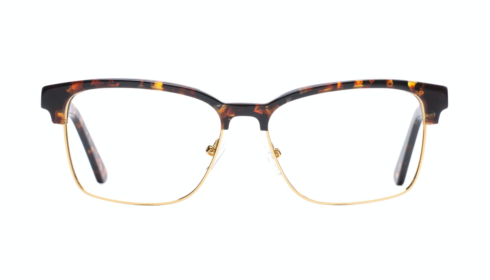 Affordable Fashion Glasses Rectangle Square Eyeglasses Men Gallery Mahogany